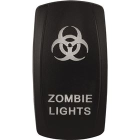 K4 Contura V Momentary On Zombie Lights Switch