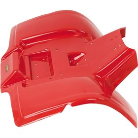 Maier ATV Rear Fender Replacement Plastic