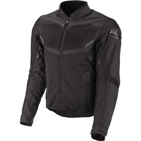Fly Racing Airraid Vented Textile Jacket