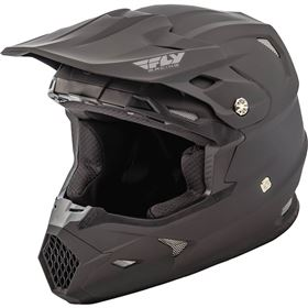 Fly Racing Toxin MIPS Matte Youth Helmet