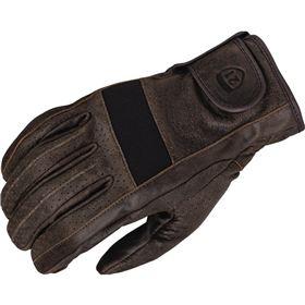 Highway 21 Jab Vented Leather Gloves