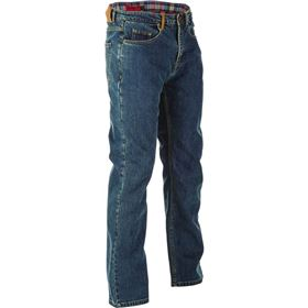 Highway 21 Blockhouse Denim Riding Jeans