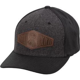 Highway 21 Asphalt Society FlexFit Hat
