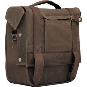 Burly Brand Voyager Saddle Bag