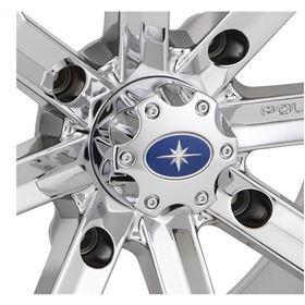 Polaris Center Cap For Pro Armor Hexlr Wheels