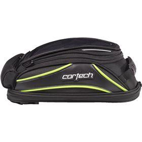 Cortech Super 2.0 Hi-Viz 10 Liter Magnetic Mount Tanks Bag