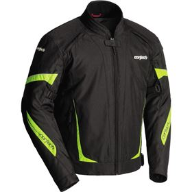 Cortech VRX 2.0 Hi-Viz Textile Jacket