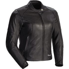 Cortech LNX 2.0 Women's Leather Jacket