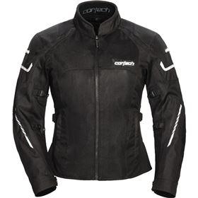 Cortech GX-Sport Air 5.0 Women's Vented Textile Jacket