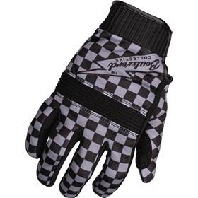 Cortech The Boulevard Collective The Thunderbolt Textile Gloves