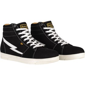 Cortech The Boulevard Collective The Slayer Women's Canvas Riding Shoes