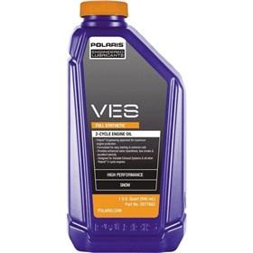 Polaris VES Extreme Full Synthetic 2-Stroke Oil
