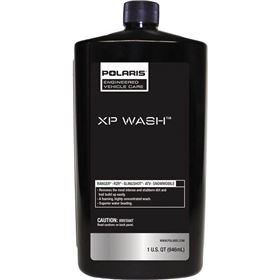 Polaris XP Wash
