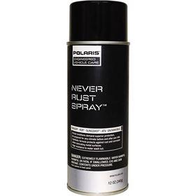 Polaris Never Rust Spray