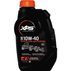 Can-Am XPS 4T 10W40 Full Synthetic Oil