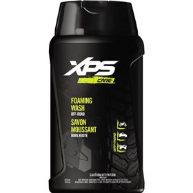 Can-Am XPS Off-Road Foaming Wash