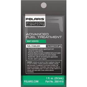 Polaris Mint Scented Fuel Stabilizer