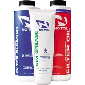 No Toil Air Filter 3 Pack Maintenance Kit