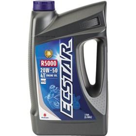 Suzuki Ecstar R5000 20W50 Mineral Oil
