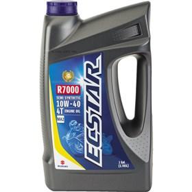 Suzuki Ecstar R7000 10W40 Semi-Synthetic Oil