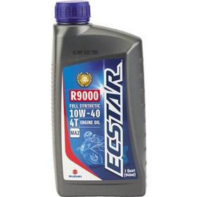 Suzuki Ecstar R9000 10W40 Full Synthetic Oil