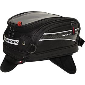 Nelson Rigg CL-2014 Journey Mini Magnetic Mount Tank Bag
