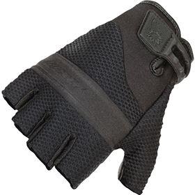 Joe Rocket Vento Fingerless Vented Mesh Textile Gloves