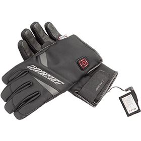Joe Rocket Burner Heated Lite Textile Gloves