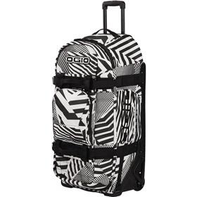 Ogio Rig 9800 Punk Splash Wheeled LE Gear Bag