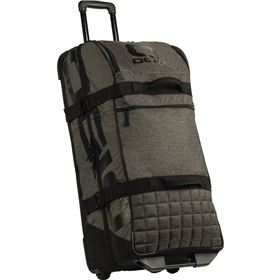 Ogio Trucker Dark Static Wheeled Gear Bag