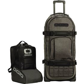 Ogio Rig 9800 Pro Dark Static Wheeled Gear Bag
