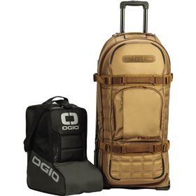 Ogio Rig 9800 Pro Coyote Wheeled Gear Bag