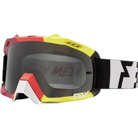 Fox Racing Air Defense Rodka Limited Edition Goggles