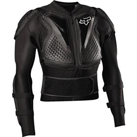 Fox Racing Titan Sport Youth Protection Jacket
