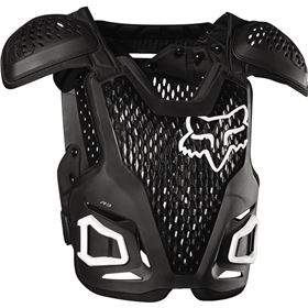 Fox Racing R3 Youth Roost Deflector