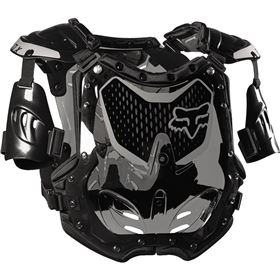 Fox Racing R3 Women's Roost Deflector