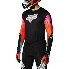 Fox Racing Flexair Pyre Limited Edition Jersey
