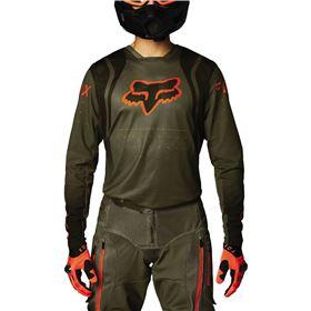 Fox Racing Legion Air Kovent Vented Jersey