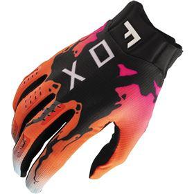 Fox Racing Flexair Pyre Limited Edition Gloves