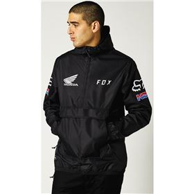 Fox Racing Anorak Savage Honda Jacket