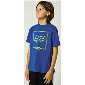 Fox Racing Timed Out Youth Tee