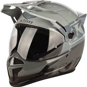 Klim Krios Karbon Covert Dual Sport Helmet