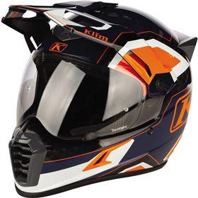 Klim Krios Pro Rally Dual Sport Helmet