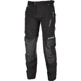 Klim Kodiak Textile Pants