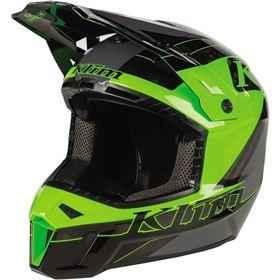 Klim F3 Carbon Draft Helmet