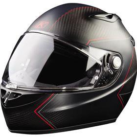 Klim K1R Karbon Meridian Full Face Helmet
