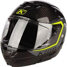 Klim TK1200 Karbon Stark Modular Helmet