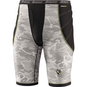 Icon Field Armor Shorts 2