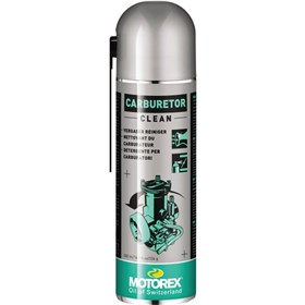 Motorex Carburetor Clean Spray