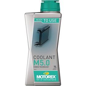 Motorex M5.0 Coolant